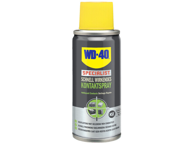 WD-40 Specialist 100ml farverig (2019) | polish_and_lubricant_component